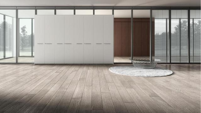 欧林如海耐磨工装地板优选品牌