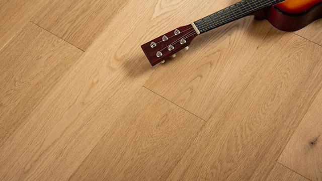 什么是新三层实木地板?