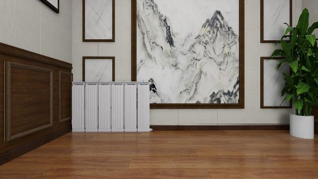 强化复合地板一WM203