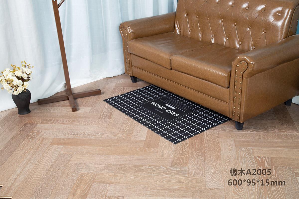 人字拼地板—橡木A2005