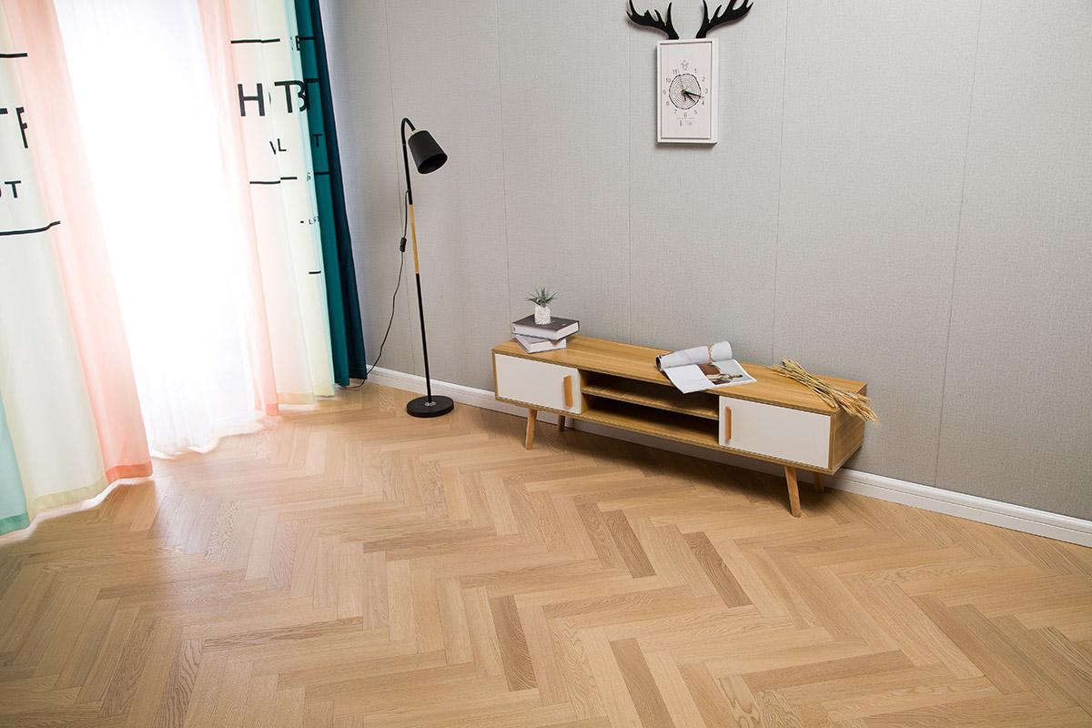 人字拼地板—橡木MT-04