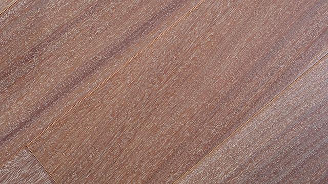 香二翅豆实木地板8696