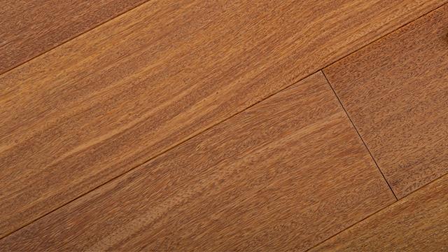 香二翅豆实木地板8695