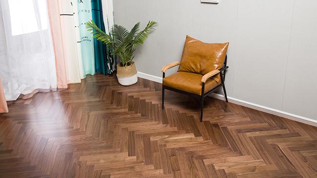 拼装地板有哪些特点?